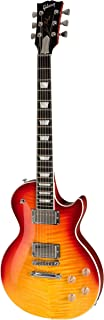 Gibson Les Paul Classic Player Plus Wine Red Vintage · Chitarra elettrica