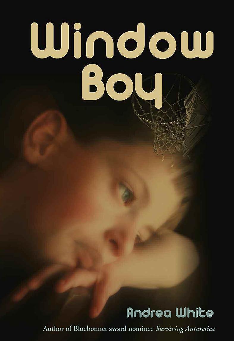 クローゼットクーポン動かすWindow Boy (English Edition)