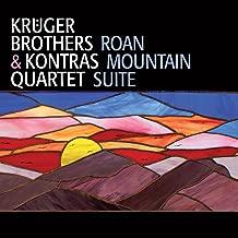 kruger brothers and kontras quartet