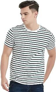 Best retro striped t shirt Reviews
