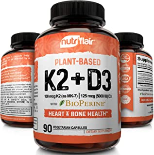 vitamin k2 and vit d3