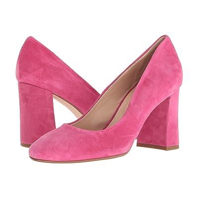 Cordani Hanette (Fuschia Suede) High Heels