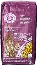 Doves Farm - Organic White Rye Flour - 1Kg
