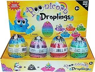 Fun2Play Toyz Poonicorn Droplings in Neon Egg