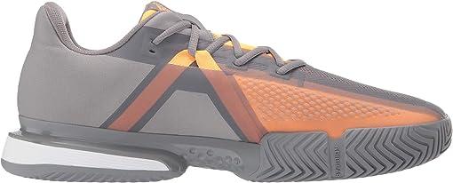 Grey Three F17/Grey Three F17/Flash Orange
