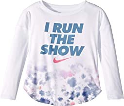 I Run the Show Dri-FIT Tee (Toddler)