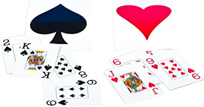 Keeping Busy Match The Suits Dementia and Alzheimer's Engaging Activities / Puzzles / Games for Older Adults