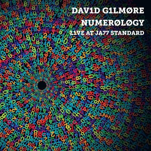 Numerology: Live at Jazz Standard