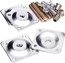 acrylic mounting plate