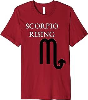 Best scorpio rising shirt Reviews