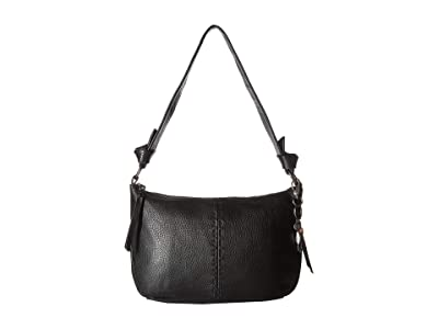 The Sak Rialto Hobo (Black) Hobo Handbags