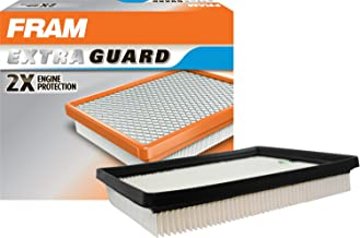 FRAM CA10741 Extra Guard Rigid Rectangular Panel Air Filter