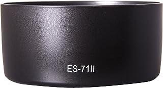Canon 50mm f/1.4 Lens İçin ES-71 II Parasoley