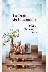 La Danse de la tarentule Format Kindle