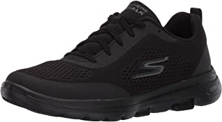 Skechers GO WALK 5 - EXQUSITE womens Sneaker