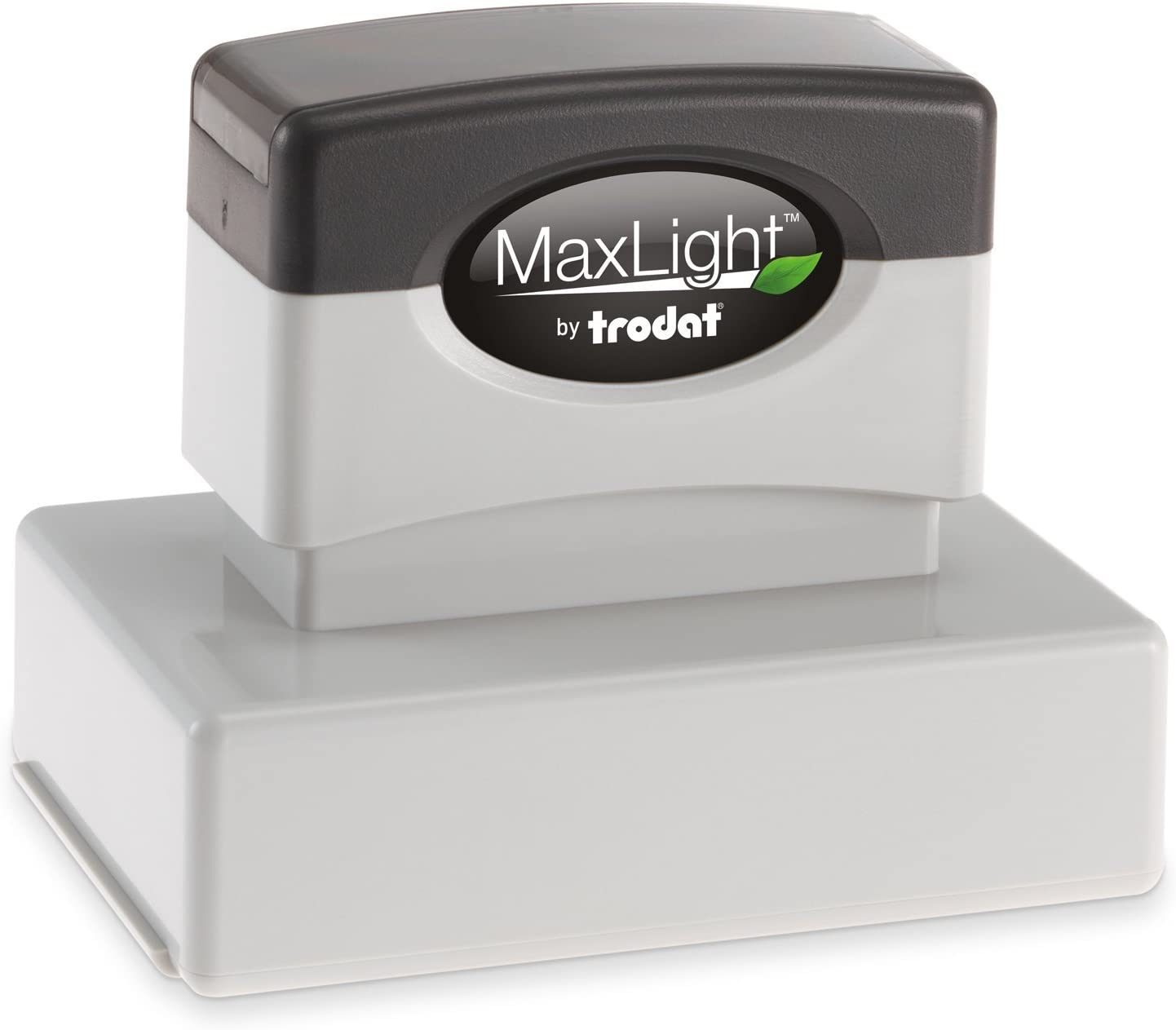 Maxlight Houston Outlet sale feature Mall XL2-165 Personalized Individual Stamp Pre-Inked Custom