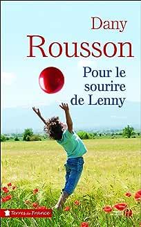 Pour le sourire de Lenny de ROUSSON Dany