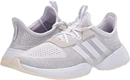 Footwear White/Footwear White/Purple Tint