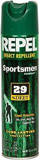 Repel 32901 6.5 oz Sportsmen Formula Insect Repellent Aerosol 29% DEET
