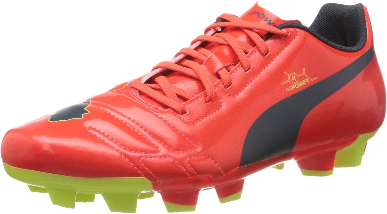 Puma Evopower 4 Fg, Men's Football shoes