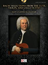bwv 997 guitar sheet music