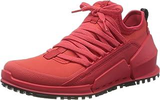 ECCO Biom 2.0, Chaussures de randonnée. Femme, Hibiscus, 38 EU