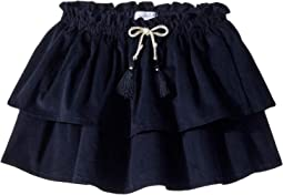 Tiered Corduroy Skirt (Infant/Toddler)