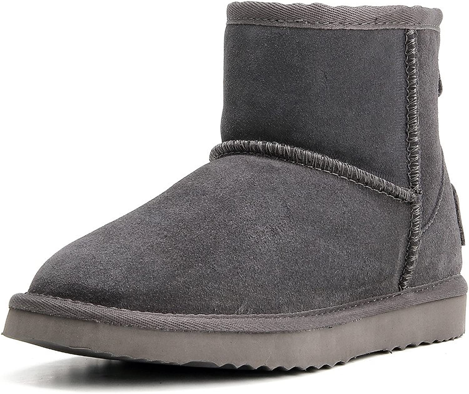 Ausland--Women's Classic Mini boots, Short Snow Boots, With Water-resistant Vamp