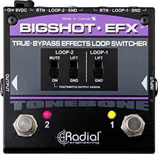 Best radial engineering bigshot efx Reviews