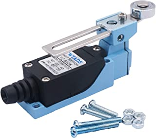 TWTADE/TZ-8108 ME-8108 (can Choose)Adjustable Roller Lever Arm arduino Limit Switch NC-NO CNC Mill Router SP...