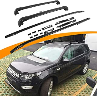Best land rover discovery 2 roof rack Reviews