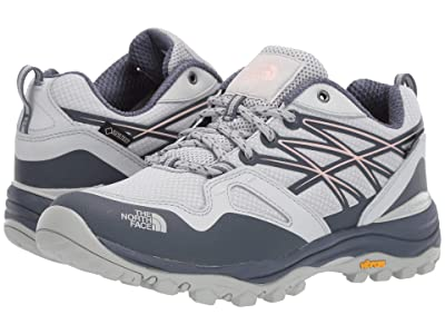 The North Face Hedgehog Fastpack GTX (Meld Grey/Pink Salt) Women