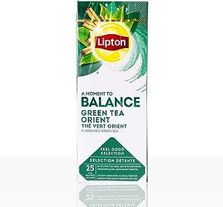 Lipton Tee Classic Balance Grüner Tee Orient 6 x 25 Teebeutel á 1,3g