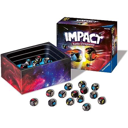 Ravensburger ラベンスバーガー Impact インパクト 26781 1【ボードゲーム】