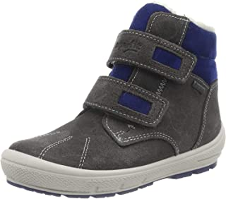 Superfit Boy's Groovy Snow Boots