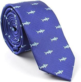 Animal Ties, Weave Necktie, Automobile Tie, men work tie, birthday present