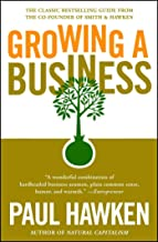 Best growing a business by paul hawken Reviews
