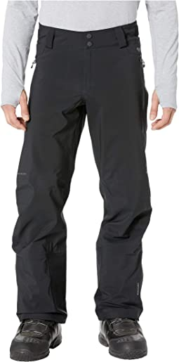 Foracker Shell Pants