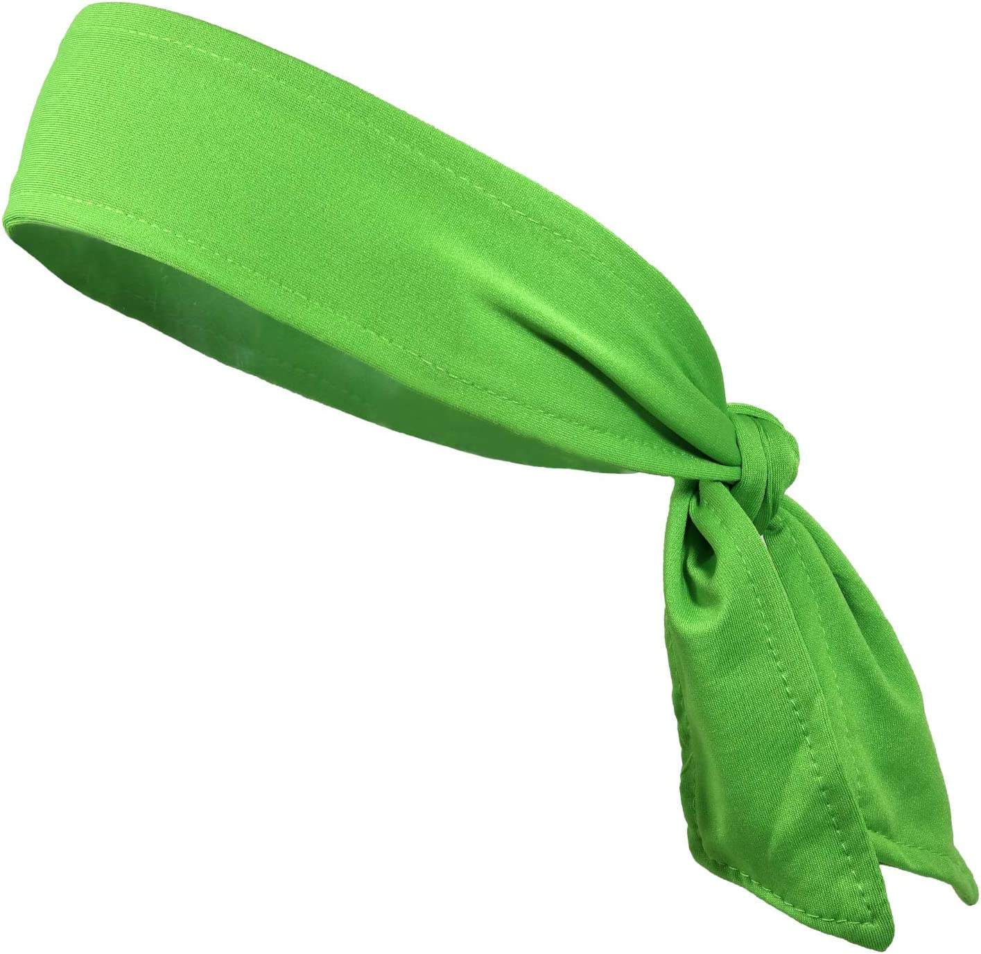 Kenz Laurenz Headbands Factory outlet Tie Max 68% OFF on Headband Running for Women Ath Men