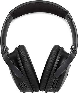 Bose Noise Cancelling Wireless Headphones Black