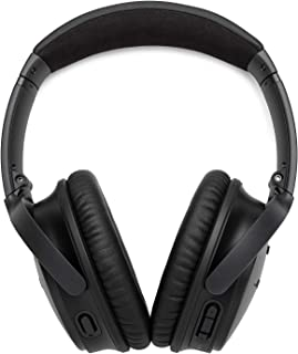 Bose QuietComfort 35 Series II Wireless Noise Cancelling Headphones (Black)