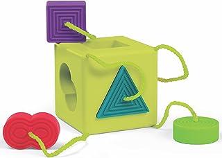 Folkmanis GREFA120-1 Fat Brain Toy