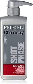 Redken Chemistry Shot Phase Color Extend Deep Treatment, 16.89 Ounce