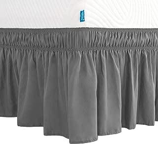 Best beaded bed skirt Reviews