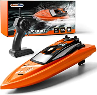 Rc Boats For Lake