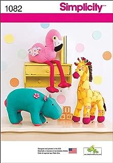 Best giraffe doll pattern Reviews