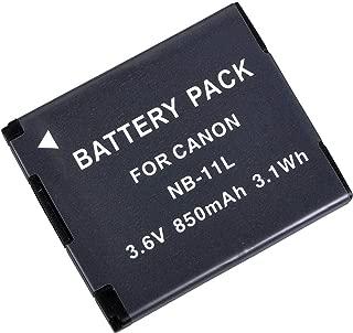ixus 285 battery