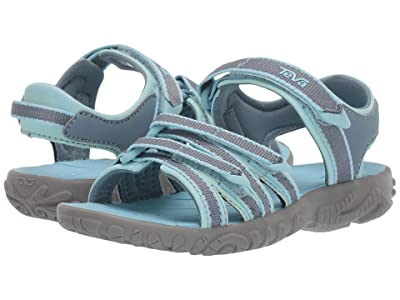 Teva Kids Tirra (Toddler) (Citadel) Girls Shoes