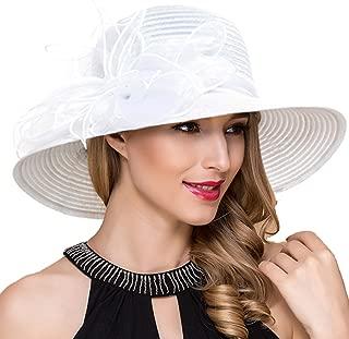 august hats fascinator