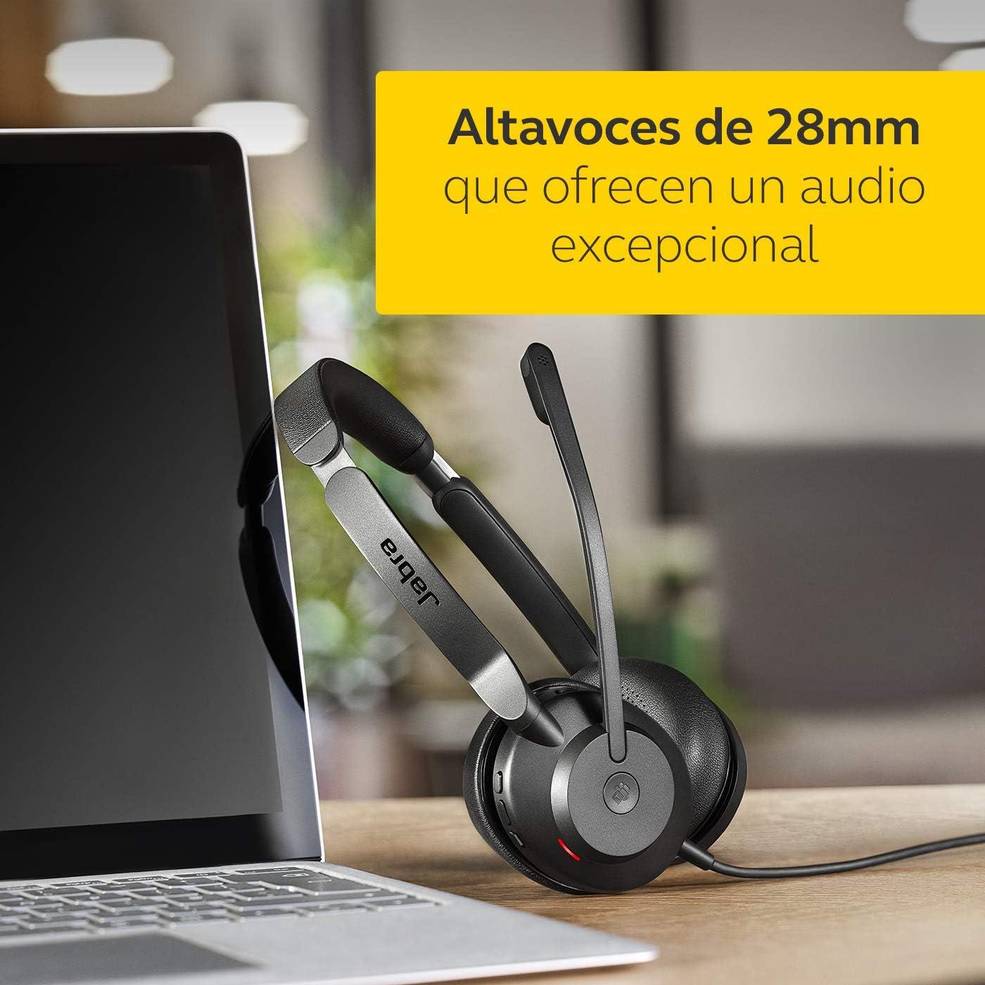Los auriculares ideales para teletrabajar